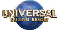 北京环球logo